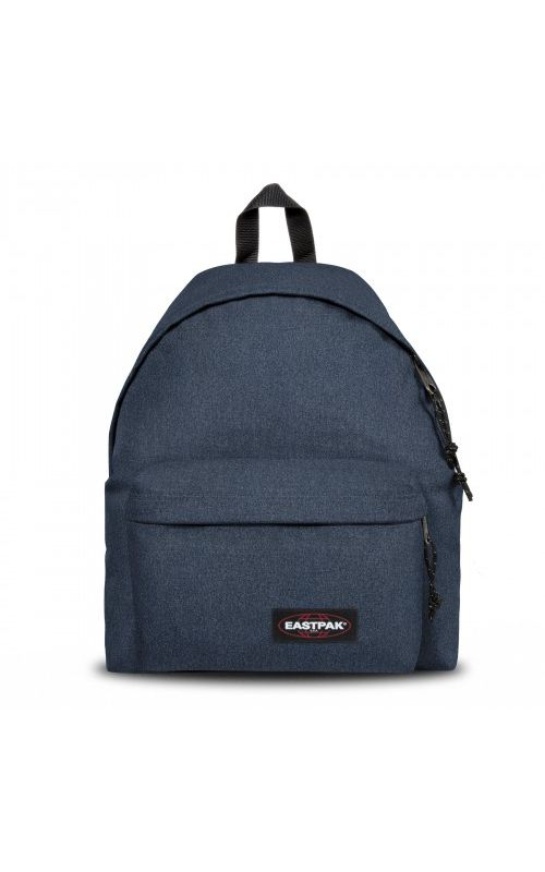 Sac à dos Eastpak Padded Dok'r Double Denim bleu pwcEXukR