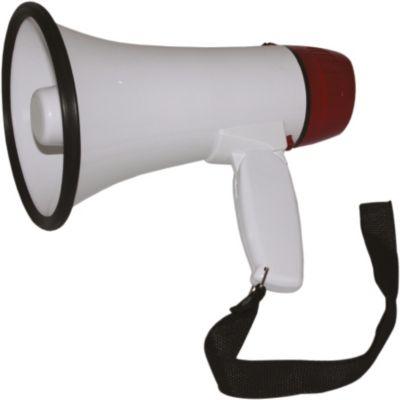 Accessoire Ltc audio megaphone mega20w