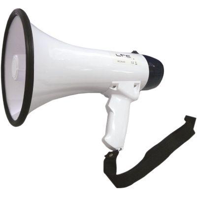 Accessoire Ltc audio megaphone mega35w