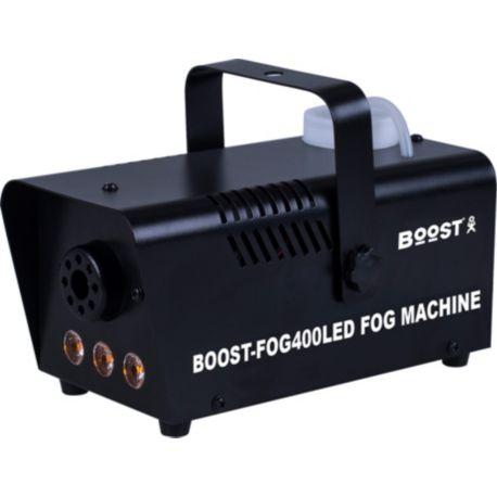 Machine BOOST Machine à fumée Led 400W