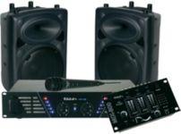 Pack IBIZA DJ300 MKII