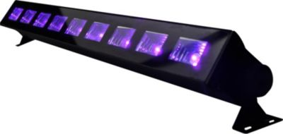 Jeu de lumières ibiza led-Uvbar