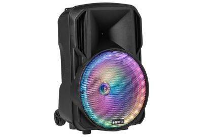 Enceinte BOOST Enceinte Party 12 Led