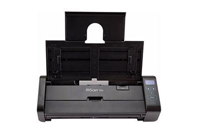 Scanner IRIS IRIScan Pro 5