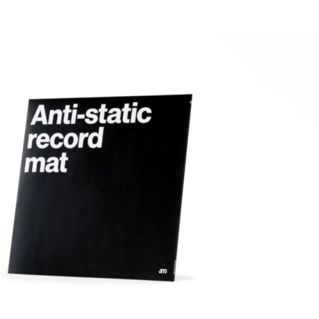ACC. AM CLEAN SOUND Anti-Static Record Mat