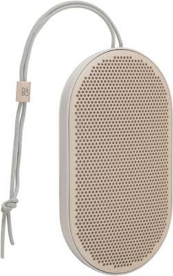 Enceinte Bluetooth Bang Et Olufsen P2 Beige