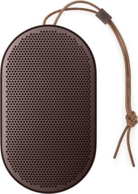 Enceinte Bluetooth Bang Et Olufsen P2 Marron