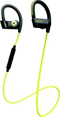 Ecouteurs intra Jabra Sport Pace wireless jaune