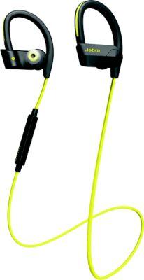Ecouteurs intra Jabra Sport Pace wireless jaune