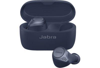 Ecouteur JABRA Elite Active 75T Gris Fonce