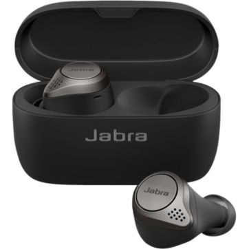 Ecouteurs JABRA Elite 75t Charge sans fil/ANC