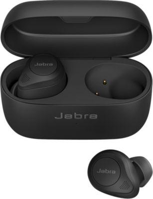 Ecouteurs Jabra Elite 85T Noir