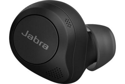Ecouteur JABRA Elite 85T Titanium Noir