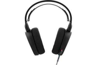 Casque micro STEELSERIES Arctis 5 Black