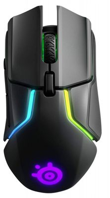 Souris gamer Steelseries RIVAL 650