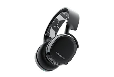 steelseries artic 3 bluetooth casque gamer boulanger. Black Bedroom Furniture Sets. Home Design Ideas