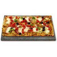 weber pizza rectangulaire pour barbecue gaz accessoire barbecue plancha boulanger. Black Bedroom Furniture Sets. Home Design Ideas