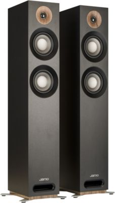 Enceinte colonne Jamo S 807 NOIR X2