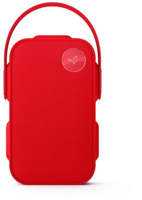 Enceinte Bluetooth Libratone ONE click Rose Cerise