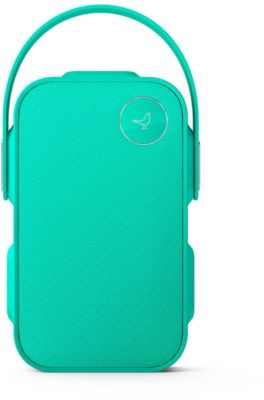Enceinte Bluetooth Libratone ONE click Vert Caraïbes