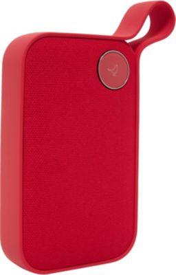 Enceinte Bluetooth Libratone ONE Style Rose Cerise