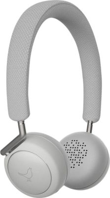 Casque Arceau Libratone Q Adapt On-Ear Blanc