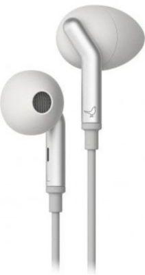 Ecouteurs Libratone Q Adapt In-Ear Blanc