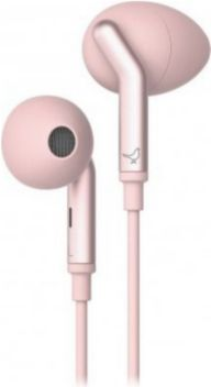 Ecouteurs Libratone Q Adapt In-Ear Rose