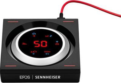 Micro gamer Epos Sennheiser Amplificateur GSX 1200