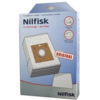 Sac aspirateur NILFISK Pour One Coupe Go