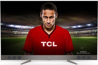 TV QLED TCL U55X9006 X2 Xess QLED