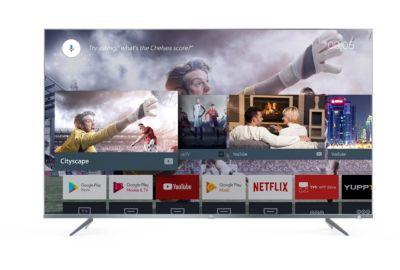 TV TCL 50DP660