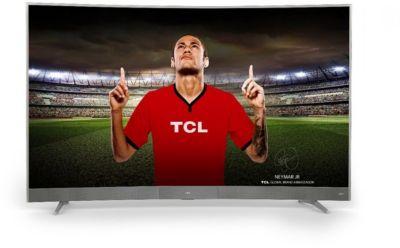 TV LED TCL U55P6096
