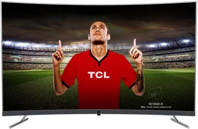 TV LED TCL 65DP670 INCURVE