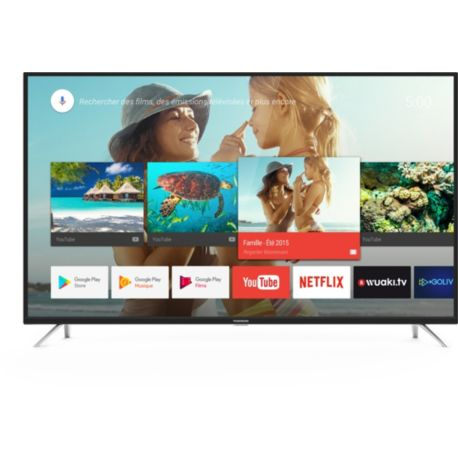 TV THOMSON 65UE6400