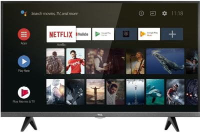 TV LED TCL 32ES581 Android TV
