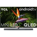 TV TCL 65X10 Mini Led Android TV