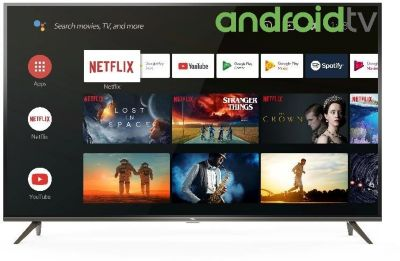TV LED TCL 43EP641 Android TV