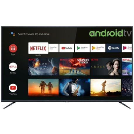 TV TCL 50EP662
