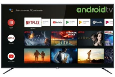 TV TCL 60EP662