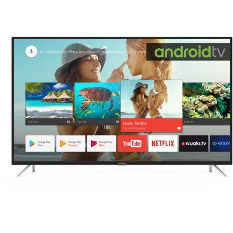 TV THOMSON 43UE6420 Android