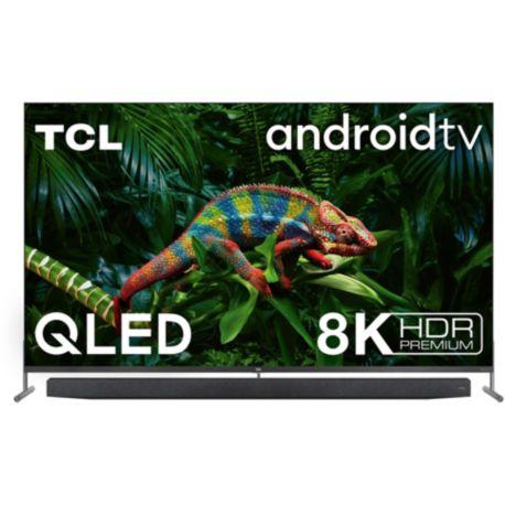 TV TCL 75X915