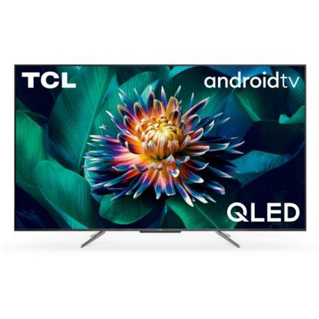 TV TCL 65C715