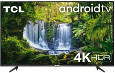 TV LED TCL 55P615 Android TV