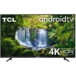 TV TCL 50P615 Android