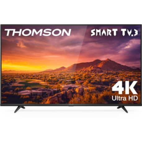 TV THOMSON 55UG6300