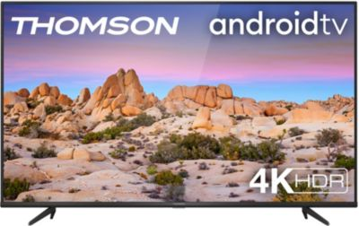 TV LED Thomson 43UG6400 AndroidTV
