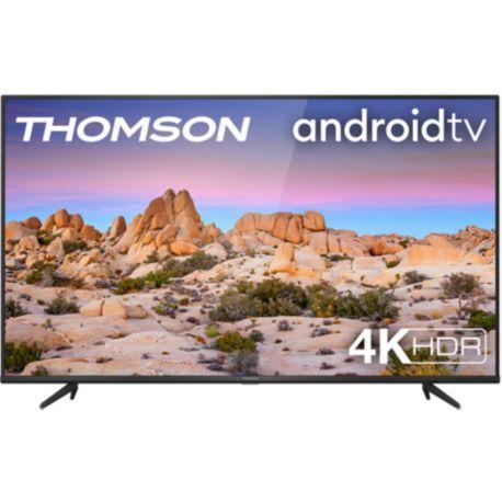TV THOMSON 65UG6400 Android