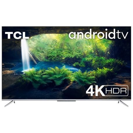 TV TCL 50P718 Android metal