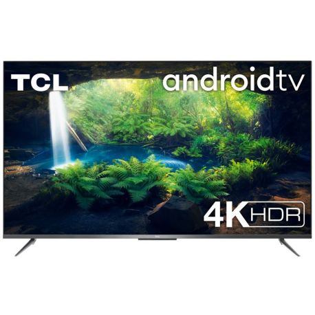 TV TCL 75P718 Android Metal